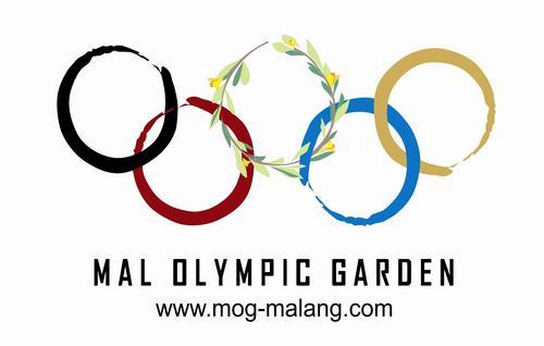 Olympic Garden logo