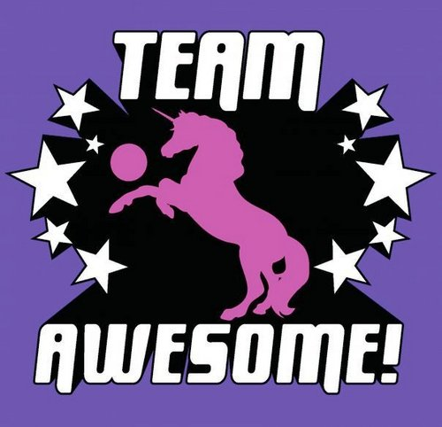 Image result for team awesome