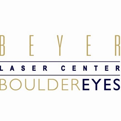 Beyer Laser Center Bouldereyes Twitter