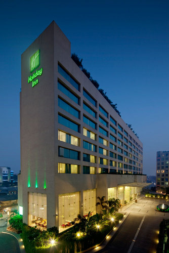 Holiday Inn Mumbai