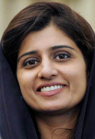 @HinaRabaniKhar