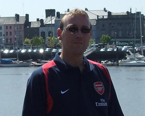 Steve Inglis