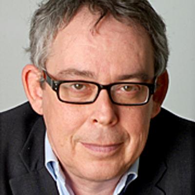 Simon Israel on Muck Rack