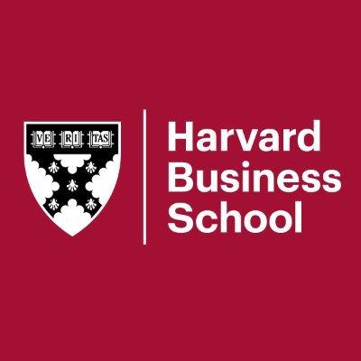 @HarvardHBS