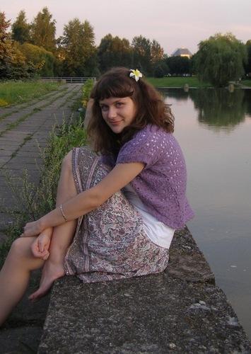 Ирина Жданович