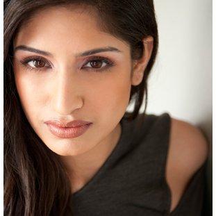 Nikki Shah 알몸의 307