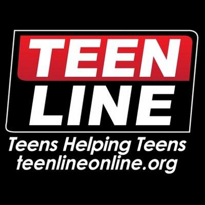 Teen Line Online 20
