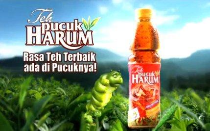 @TehPucukHarum