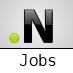 Follow dotnet jobs