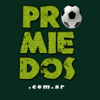 Promiedos twitter profile