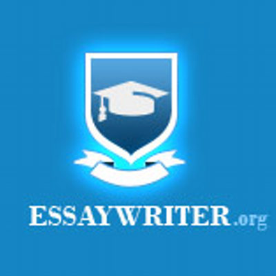 essaywriter org The best essay writing service in the us, prices start from $10 a big team of highly qualified writers tight deadlines 100% privacy and total satisfaction guarantee.