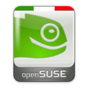 Geeko button bling3 opensuse it reasonably small