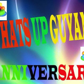 What S Up Guyana