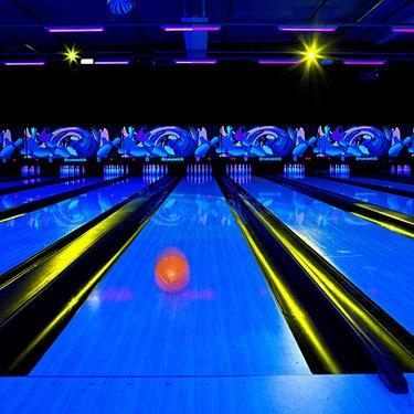 bowling sickla stängt