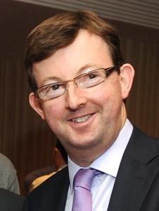 Alan Byrne Net Worth