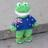 Pierre the Frog
