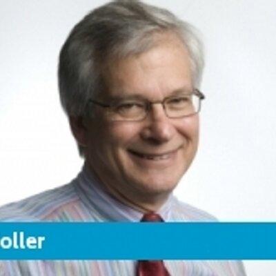 Howard Goller on Muck Rack