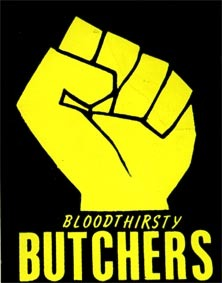 bloodthirstybutchers Social Profile