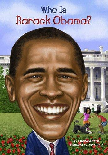 Being Barack