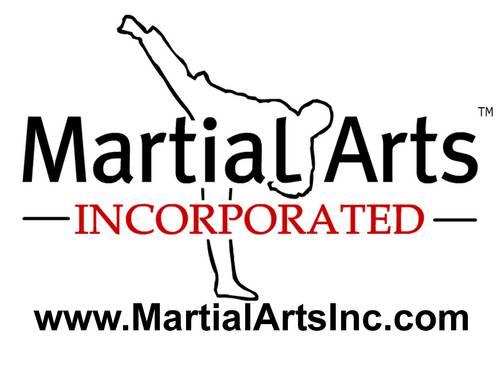 MartialArtsInc