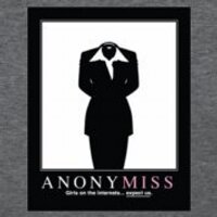 anonymiss | Social Profile