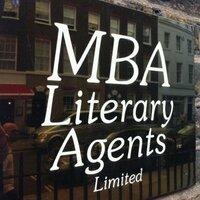 MBA Literary Agents