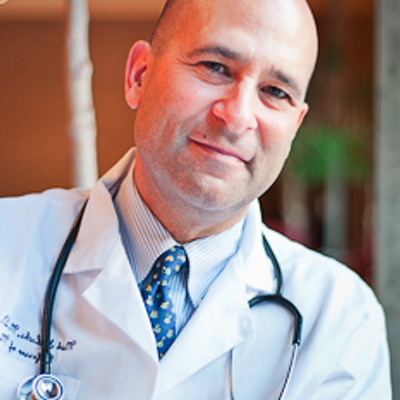 Mark Lachs M.D. | Social Profile