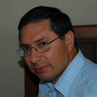 Jorge Pedrero