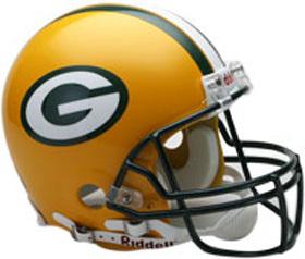Packers #1 Fan