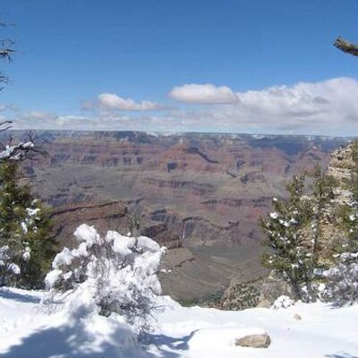 Grand Canyon Weather On Twitter Winter Weather Advisory