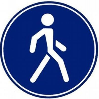 Дорожные знаки пешеходная дорожка картинки для детей