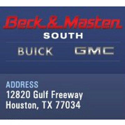 Beck & Masten South (@BeckMastenS) | Twitter
