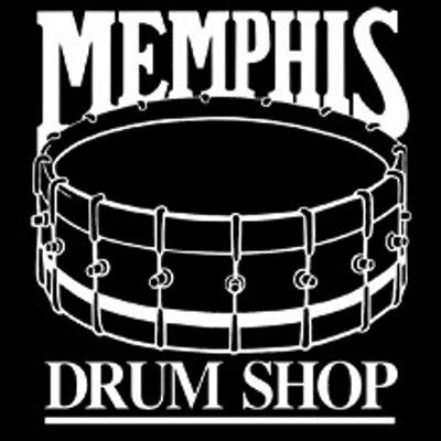 memphis drum shop coupon