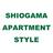 シオガマアパートメントスタイル