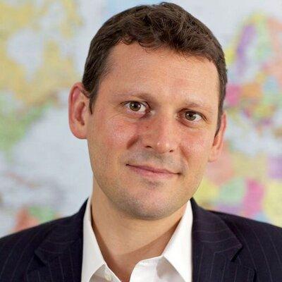 Dudley Tarlton Profile Image