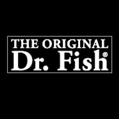 The original dr fish drfish twitter for The fish doctor