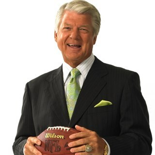 Jimmy Johnson Social Profile