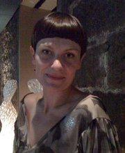 Larisa Ishchenko
