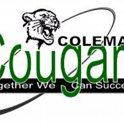 Coleman cougars