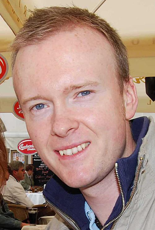 Ciaran O'Neill