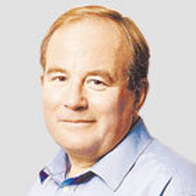 Stephen Bates on Muck Rack