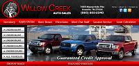 Willow Creek Auto Willowcreekauto Twitter