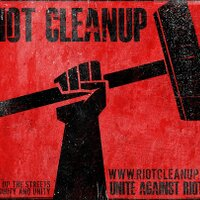 Riot Cleanup | Social Profile