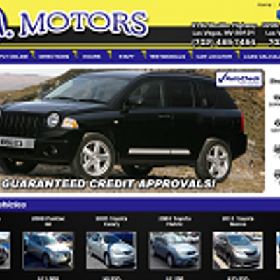 La motors inc lamotorsinc twitter English motors inc