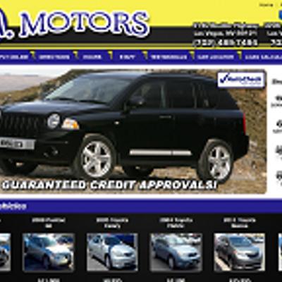 La Motors Inc Lamotorsinc Twitter
