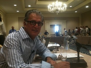 Mike Pereira Social Profile