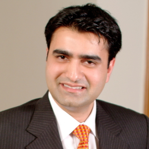 Malik Kashif Awan