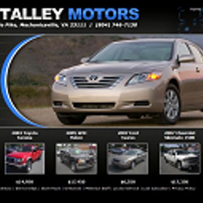 John Talley Motors