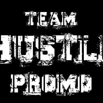 Team Hustle Promo | Social Profile