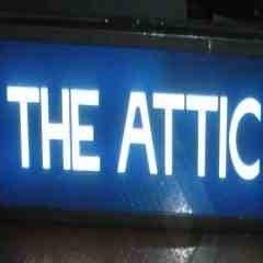the attic adult club theatticadult twitter. Black Bedroom Furniture Sets. Home Design Ideas